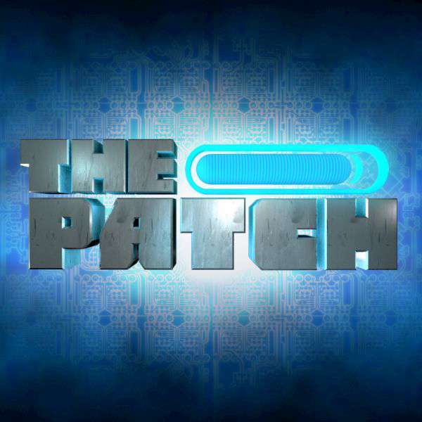 The Patch podcast cover art